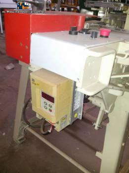 Marisma operado envoltura para caramelos de embalaje