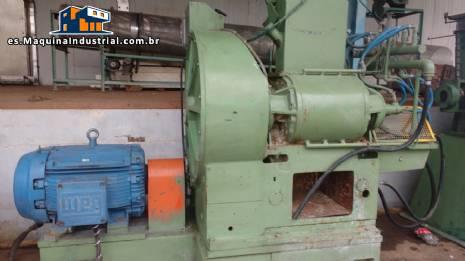 Mezclador de goma Bambury AML-25