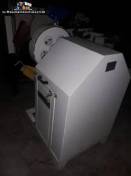 Generador de agua caliente Hebleimar