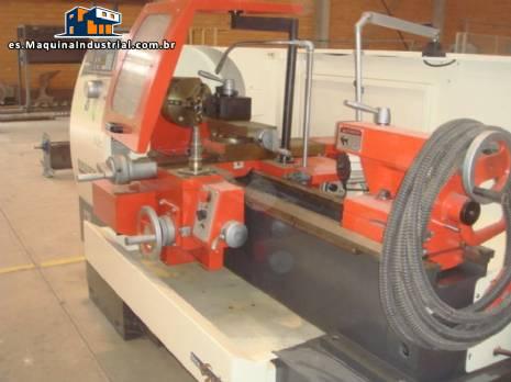 Torno CNC Nardini