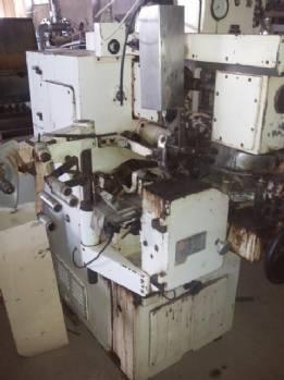 Máquina de embalaje marca de bala plantilla Tavares TILDE