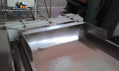 Estera industrial para enfriamiento de pastas y dulces