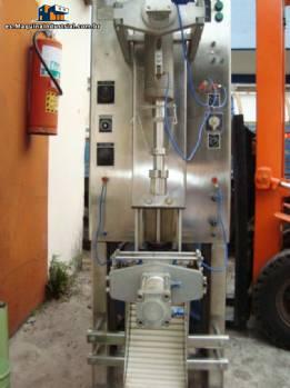 Máquina de llenado de leche Emil
