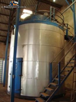 Set secador de aerosol
