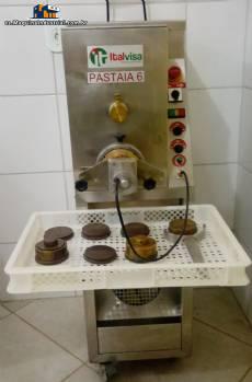 Extrusora de masa Italvisa