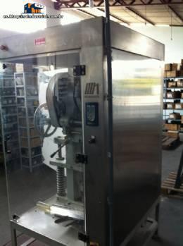 Neuberger prensa para compresión y molduras de graduado