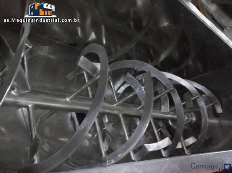 Mezclador mezclador de la cinta