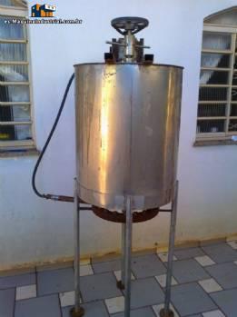 Maquinaria metalúrgica