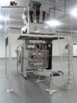 Máquina de embalaje Masipack