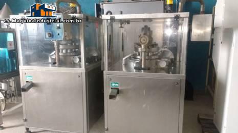 Compresor rotativo Lemaq