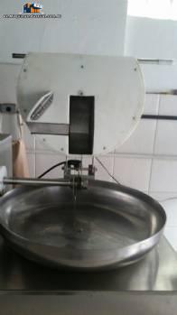Cortador para procesamiento de carne