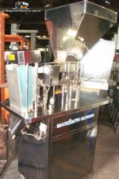 Máquina dosificadora Maximatic JHM